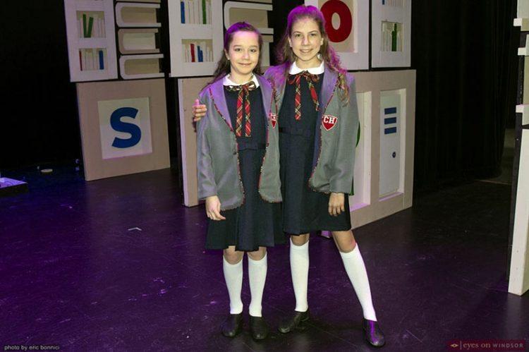 Interview: Windsor Light's 2 Matildas & Their Nasty Mother Are Delightful