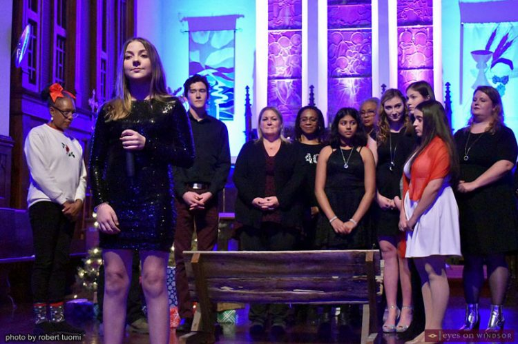 ACT Windsor's Home For The Holidays Concert A Harmonious Christmas Experience