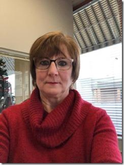 Brenda LeClair, Chatham Outreach For Hunger Executive Director