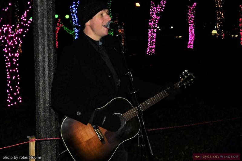 Bright Lights Windsor entertainment Billy Myskow