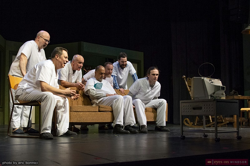 Cardinal Music's One Flew Over The Cuckoo's Nest