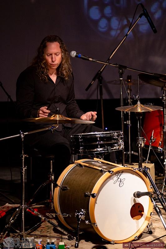 John Huff Drummer
