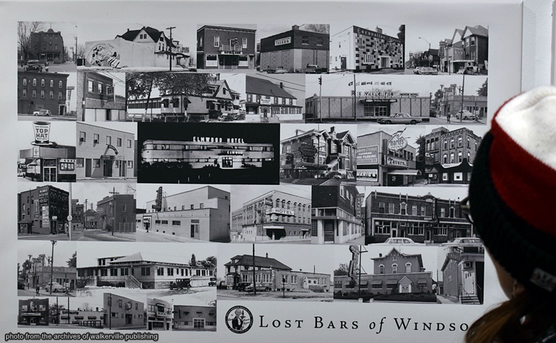 Windsor: Before & After Book Launch and Photo Exhibit