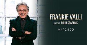 Frankie Valli & The Four Seasons Live at Caesars Windsor