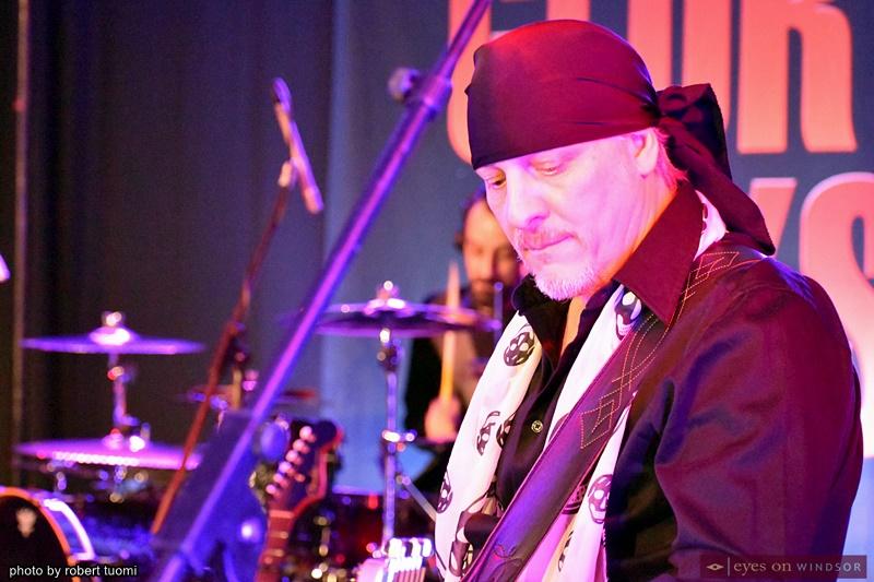 E Street Band's Steven Van Zandt