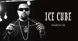 Rapper / Actor Ice Cube Caesars Windsor