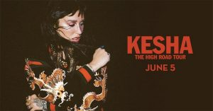 Kesha in Concert at Caesars Windsor