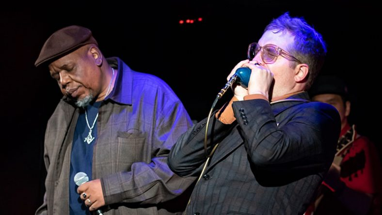 Cash Box Kings Unleash Regal Blues Upon Canada South Blues Society
