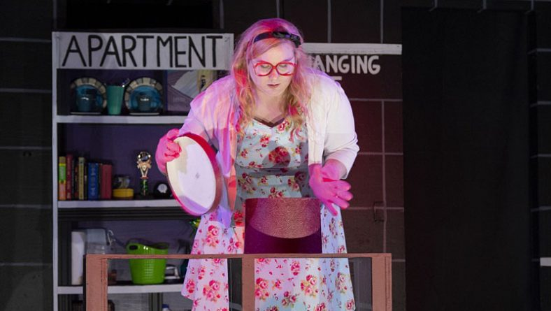 Review: Pry It From My Cold Dead Hands, Amusing, Edgy, Funny & Local