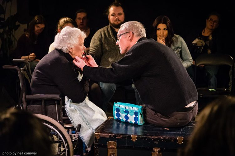 ACT Windsor's Wherever It Takes You Intimately Examines Dementia