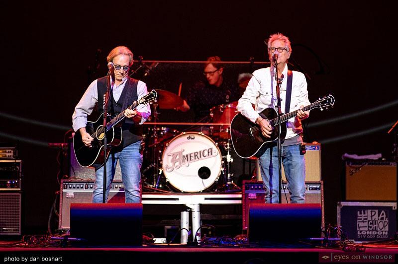 Rock Band America at Caesars Windsor