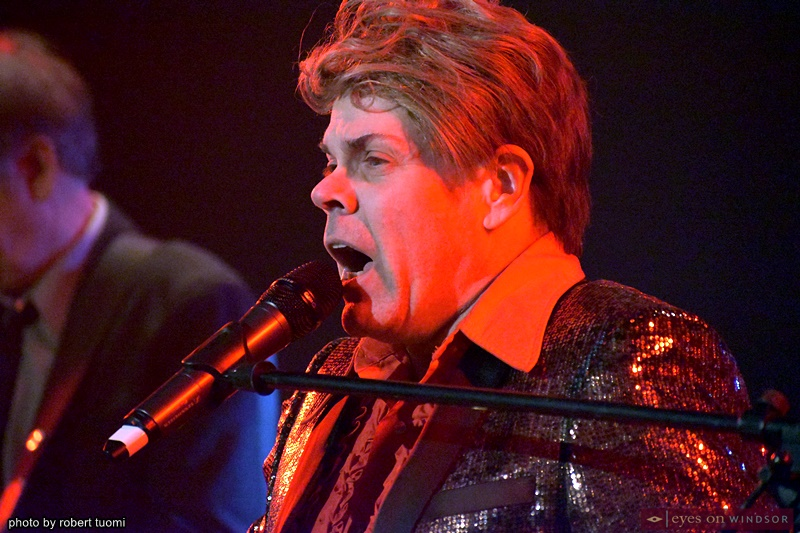 Bruce Tournay as Jerry Lee Lewis