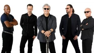 Steve Miller Band Caesars Windsor