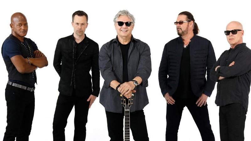Steve Miller Band Caesars Windsor