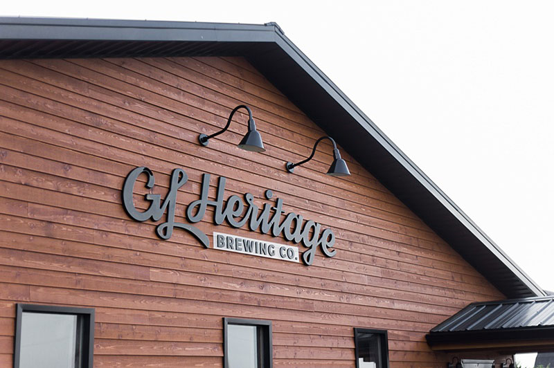 GL Heritage Brewing Co.