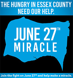 June 27 Miracle Banner Ad