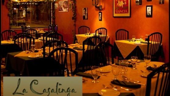 La Casalinga Italian Ristorante