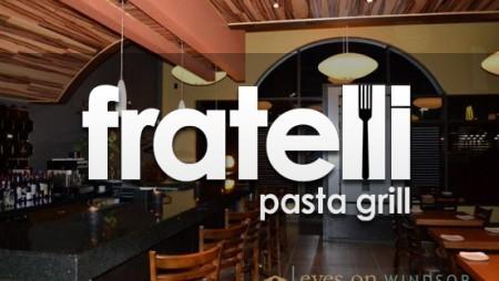 Fratelli Pasta Grill