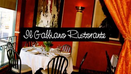 Il Gabbiano Ristorante and Catering