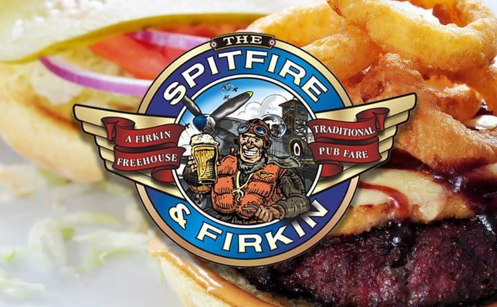 The Spitfire & firkin