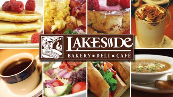 Lakeside Bakery Deli & Cafe