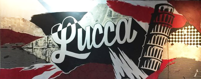 Lucca Restaurant & Social Lounge (Closed & No Longer Open For Business)