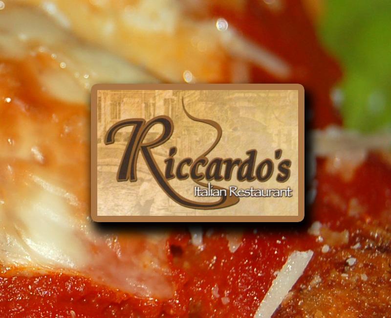 Riccardo's schaumburg coupons