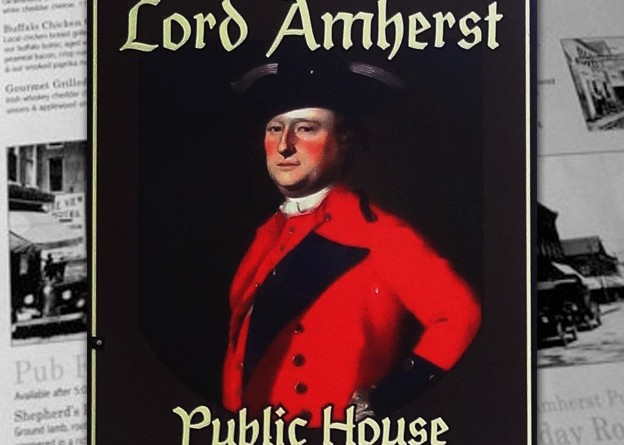 Lord Amherst Public House