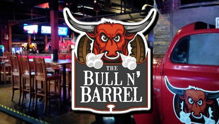 The Bull N' Barrel – Country Bar & Restaurant