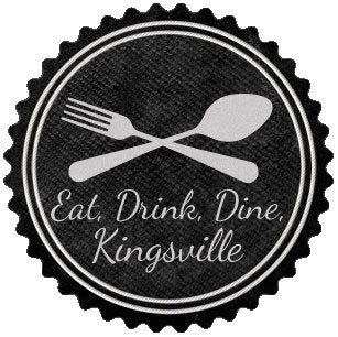 Eat Drink Dine Kingsville