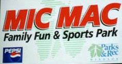 Mic Mac Park Windsor Ontario
