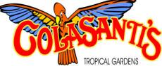 Colasanti's Tropical Garden's Logo