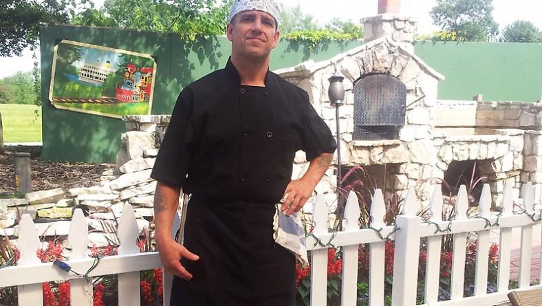 Tastes of Our Town: The Bob-lo Island Beach House Restaurant