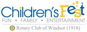 Children's Fest in Windsor Ontario
