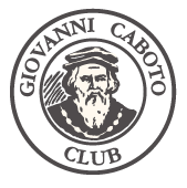 Giovanni Caboto Club Logo