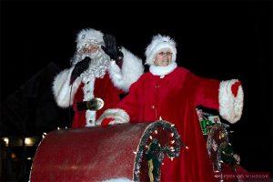 Kingsville Santa Claus Parade