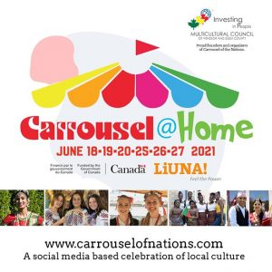 Carrousel@Home | Carrousel of The Nations