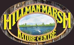 Hillman Marsh Nature Centre