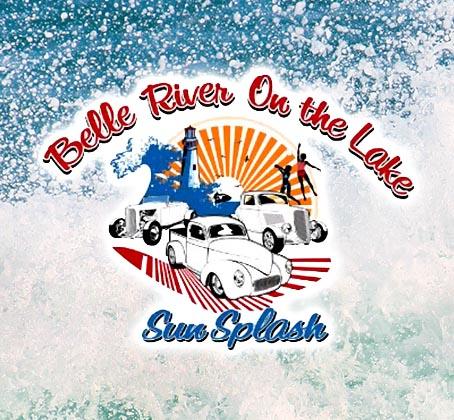 Belle River on The Lake Sunsplash Festival