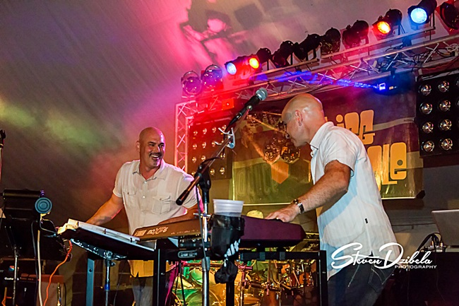 Bigg Wiggle Rocked Tecumseh Corn Fest | Festivals in Photos