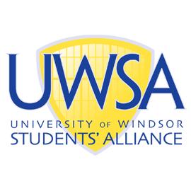 University of Windsor Student Alliance (UWSA)