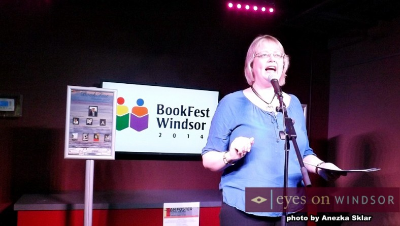 BookFest Windsor 2014 | Details and Schedule of Events Announced