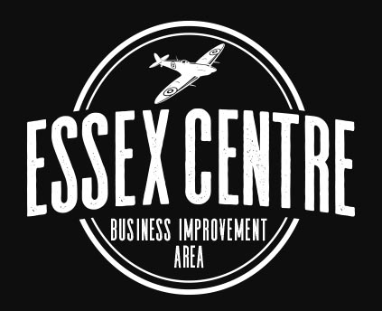 Essex Centre Bia Essex Ontario Business Improvement Area Logo