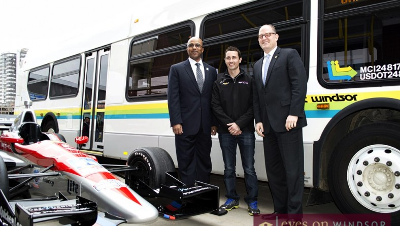 Detroit Grand Prix 2015 Packages Announced For Fans Travelling From Windsor