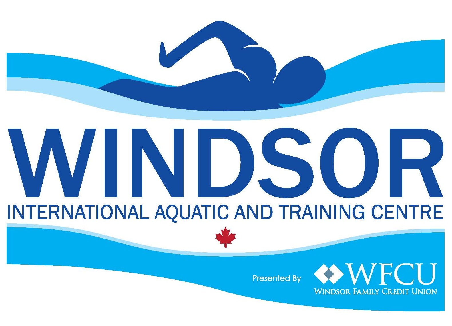 Windsor International Aquatic and Training Centre
