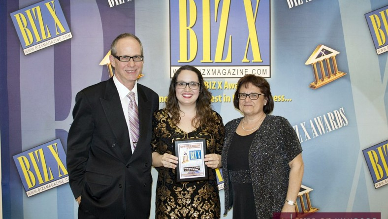 Local Businesses Hit 88 MPH at Biz X Awards Gala 2015