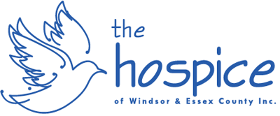 The Hospice of Windsor and Essex County logo