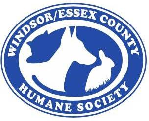 Windsor Essex County Humane Society Logo
