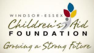 Windsor Essex Children's Aid Foundation Logo