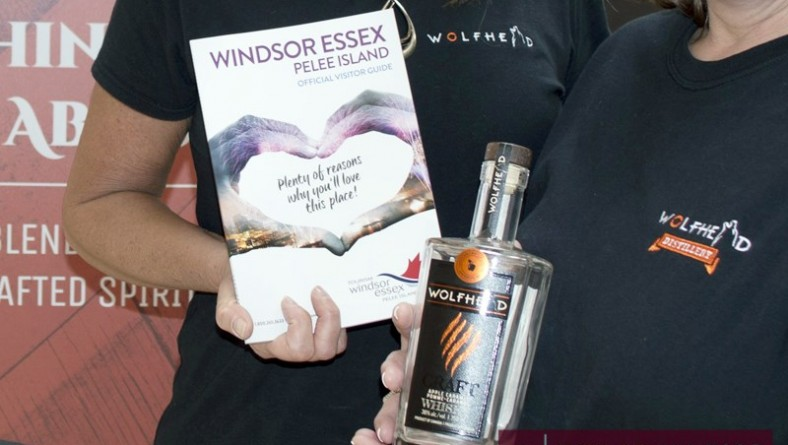 Windsor Essex Staycation Expo Proves There's Lots of Fun Things To Do Locally